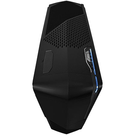 GABINETE ULTRA-TOWER PHANTOM 820 PRETO LATERAL EM ACRÍLICO C/CONTROLADOR DE LED - CA-PH820-M1 - NZXT na internet