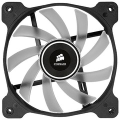 FAN PARA GABINETE AIR SERIES AF120 QUIET EDITION COM LED AZUL - 120MM X 25MM CO-9050015-BLED - CORSAIR - comprar online