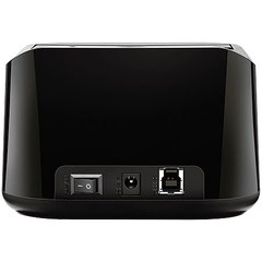 DOCKING STATION PARA HD 2,5/3,5 SATA - 1 BAIA - USB3.0 PLUG AND PLAY - COM FUNÇÃO HOT SWAP GA125 - MULTILASER - comprar online