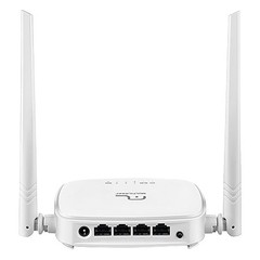 ROTEADOR WIRELESS N 300MBPS 2 ANTENAS RE160 - MULTILASER - comprar online