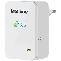 REPETIDOR WIRELESS N 150MBPS NPLUG N150 - INTELBRAS na internet