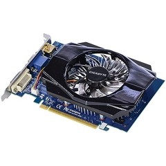 GPU GEFORCE GT 730 2GB GV-N730-2GI - GIGABYTE na internet