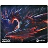 MOUSE PAD VX GAMER VINIK DRAGON - 320X270X2MM - VINIK
