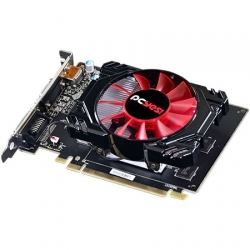 PLACA DE VIDEO AMD RADEON HD 7750 1GB GDDR5 128 BITS - O775PFB15R - PCYES na internet