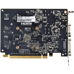 PLACA DE VIDEO AMD RADEON HD 7750 1GB GDDR5 128 BITS - O775PFB15R - PCYES - loja online