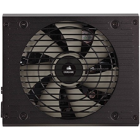 Imagem do FONTE ATX RM850X 850W MODULAR 80PLUS GOLD - CP-9020093-WW - CORSAIR