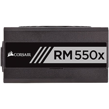 FONTE ATX RM550X 550W MODULAR 80PLUS GOLD - CP-9020090-WW - CORSAIR na internet