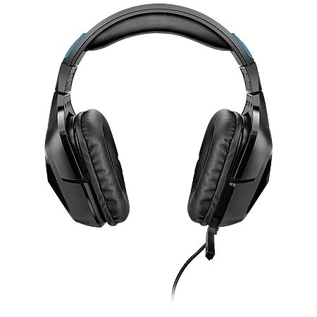 FONE DE OUVIDO WARRIOR HEADSET PH158 - MULTILASER na internet