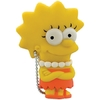 PENDRIVE SIMPSONS LISA 8GB PD072 - MULTILASER