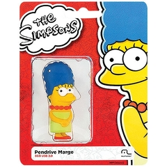 PENDRIVE SIMPSONS MARGE 8GB PD073 - MULTILASER na internet