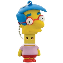 PENDRIVE SIMPSONS MILHOUSE 8GB PD075 - MULTILASER - comprar online