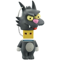 PENDRIVE SIMPSONS COCADINHA 8GB PD077 - MULTILASER - comprar online