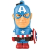 PENDRIVE MARVEL CAP AMERICA 8GB PD080 - MULTILASER