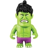 PENDRIVE MARVEL HULK 8GB PD082 - MULTILASER