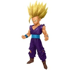 BONECO COLECIONÁVEL DRAGON BALL Z MASTER STARS PIECE - THE SON GOHAN - BANDAI BANPRESTO