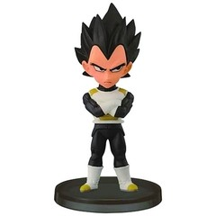 BONECO COLECIONÁVEL DRAGON BALL MOVIE WCF VOL.3 VEGETA - BANDAI BANPRESTO