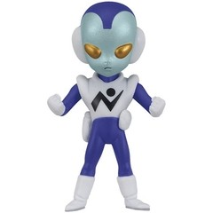 BONECO COLECIONÁVEL DRAGON BALL MOVIE WCF VOL.3 JACO - BANDAI BANPRESTO