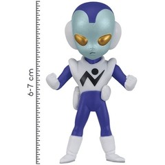 BONECO COLECIONÁVEL DRAGON BALL MOVIE WCF VOL.3 JACO - BANDAI BANPRESTO - comprar online