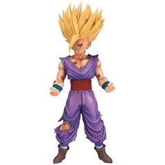 BONECO COLECIONÁVEL DRAGONBALL Z MASTER STARS PIECE - THE SON GOHAN (SPECIAL COLOR) - BANDAI BANPRESTO