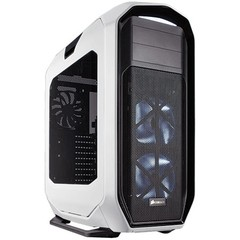 GABINETE FULL-TOWER BRANCO GRAPHITE SERIES 780T CC-9011059-WW - CORSAIR