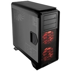 GABINETE FULL-TOWER GRAPHITE SERIES 760T CC-9011073-WW - CORSAIR na internet