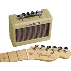 Amplificador de Guitarra MINI TWIN 57Tweed FENDER - comprar online