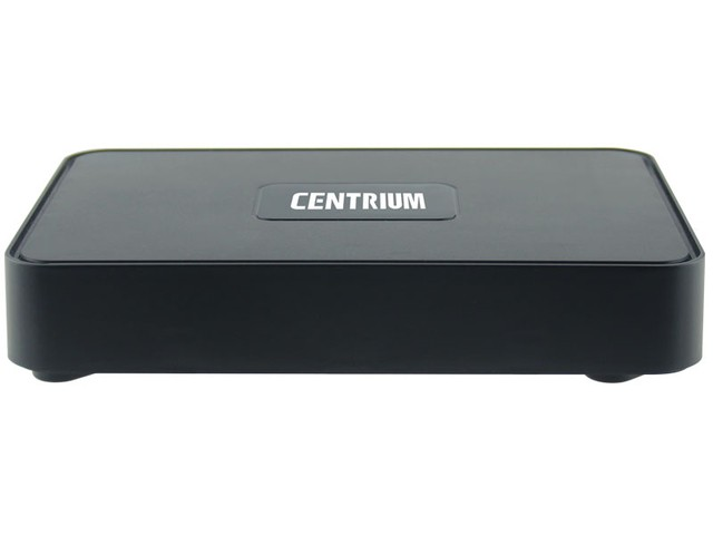 SWITCH POE CENTRIUM SECURITY APE-RT411C COM 4 PORTAS POE