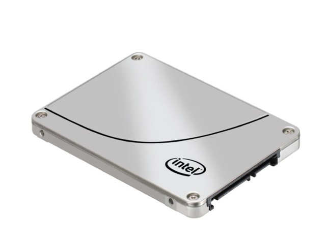 SSD SERVIDOR INTEL SSDSC2BB480G401 480GB 2.5IN SATA 6GB/S 20NM MLC SERIE S3500