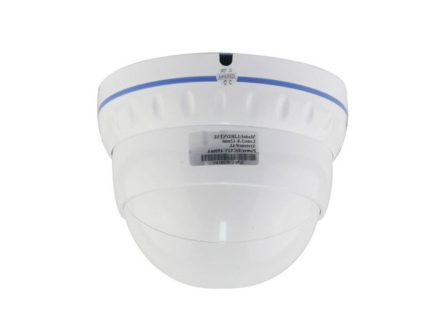 CAMERA IP INTERNA CENTRIUM SECURITY ADSR20H130C-POE DOME 1/3 SONY 1.3 MEGAPIXELS FULL HD 20 METROS na internet