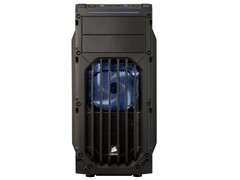 GABINETE GAMER CORSAIR CC-9011058-WW CARBIDE SERIES SPEC-03 SHADE BLUE LED - comprar online