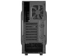 GABINETE GAMER CORSAIR CC-9011058-WW CARBIDE SERIES SPEC-03 SHADE BLUE LED - loja online