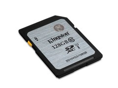 CARTAO DE MEMORIA CLASSE 10 KINGSTON SD10VG2/128GB SECURE DIGITAL SDXC 128GB UHS-I - comprar online