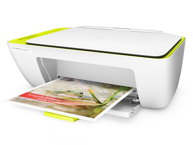 MULTIFUNCIONAL JATO DE TINTA COLOR HP F5S30A#AK4 DESKJET INK ADVANTAGE 2136 IMP/COPIA/DIGIT 20PPM na internet