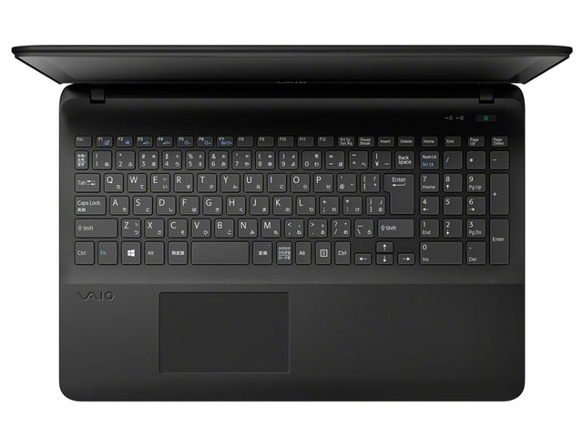 NOTEBOOK VAIO VJF153B0111B FIT 15F I3-5005U 1TB 4GB 15,6 LED WIN10 USB 3.0 HDMI PRETO - loja online