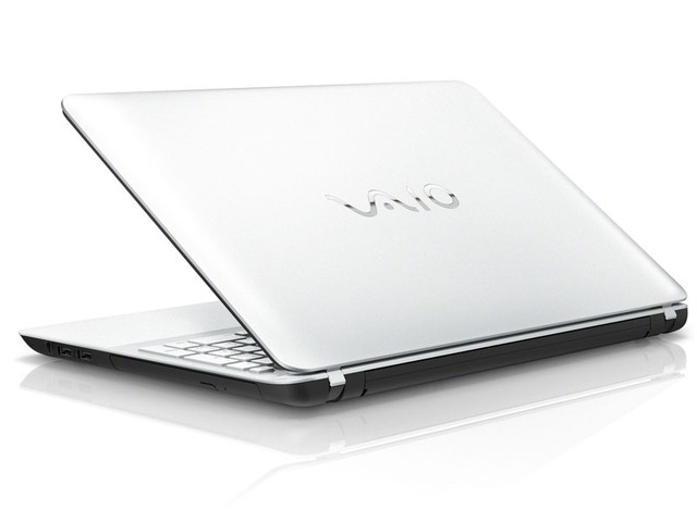 NOTEBOOK VAIO VJF153B0411W FIT 15F I7-5500U 1TB 8GB 15,6 LED WIN10 USB 3.0 HDMI BRANCO - comprar online