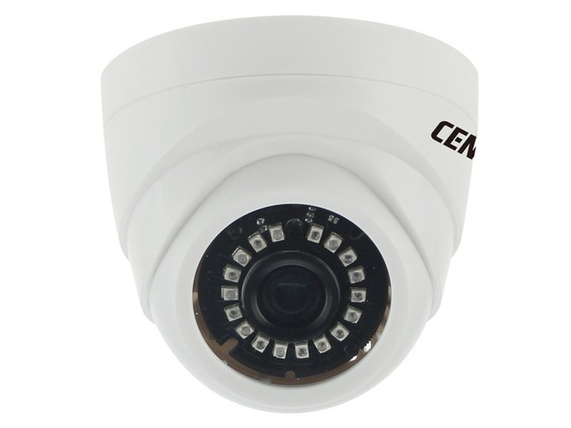CAMERA IP INTERNA CENTRIUM SECURITY DOME 1/3 SONY 1.3 MEGAPIXELS HD 20 METROS COM FONTE na internet
