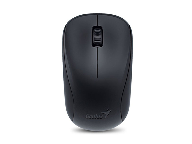 MOUSE WIRELESS GENIUS 31030109117 NX-7000 BLUEEYE PRETO 2,4 GHZ 1200 DPI na internet
