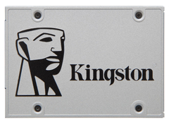 "SSD KIT DESKTOP NOTEBOOK KINGSTON SUV400S3B7A/480G UV400 480GB 2.5"" SATA III BOX na internet"