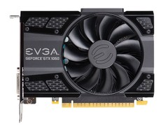 GEFORCE EVGA GTX PERFORMANCE NVIDIA GTX 1050 2GB DDR5 128BIT 7008MHZ 1354MHZ 640 CUDA CORES DVI HDMI DP na internet