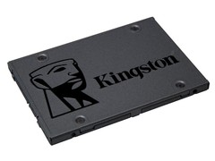 "SSD DESKTOP NOTEBOOK ULTRABOOK KINGSTON SA400S37/240G A400 240GB 2.5"" SATA III BLISTER - comprar online"