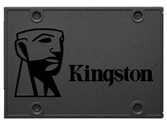 "SSD DESKTOP NOTEBOOK ULTRABOOK KINGSTON SA400S37/240G A400 240GB 2.5"" SATA III BLISTER na internet"
