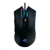 MOUSE GAMER USB G360 PIXART P3327 6200DPI LED RGB BLACK