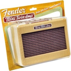 Amplificador de Guitarra MINI TWIN 57Tweed FENDER - loja online