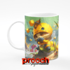 Caneca League Of Legends - Teemo Abelheemo