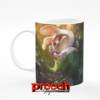 Caneca League Of Legends - Teemo Pelo Branquinho
