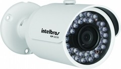 CAMERA IP BULET INFRAVERMELHO 30 MTS - INTELBRAS
