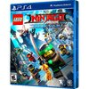 JOGO THE LEGO NINJAGO MOVIE VIDEO GAME PS4