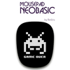 Mousepad NeoBasic – Game Over