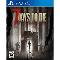 JOGO 7 DAYS TO DIE PS4