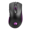 Mouse Gamer Marvo G813, 7200 DPI, 7 Botões, Led RGB Rainbow